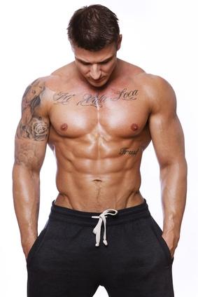 Sixpack Training für sexy Bauchmuskeln